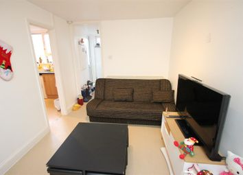 Thumbnail 1 bedroom flat for sale in Burr Close, London