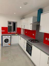 4 bed terraced house to rent in St. Pauls Avenue, Queensbury, Harrow HA3