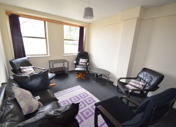 Thumbnail 7 bed flat to rent in High Street, Newport