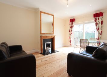 Thumbnail 4 bed terraced house to rent in Topsham Road, Tooting Bec