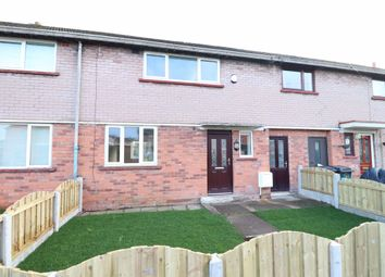 Thumbnail 2 bedroom terraced house to rent in Cresswell Avenue, Carlisle