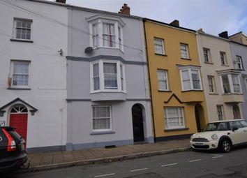 Thumbnail 6 bed terraced house for sale in 83 Hill Street, Haverfordwest, Pembrokeshire