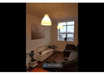 Thumbnail 2 bed flat to rent in Bentinck Street, Bolton