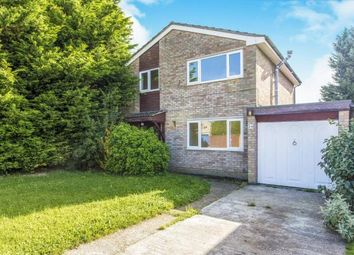 Thumbnail 4 bedroom detached house for sale in Greenfields, Earith, Huntingdon, Cambs