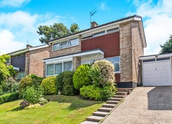 Thumbnail 3 bedroom detached house for sale in Waterlooville, Hampshire, Waterlooville
