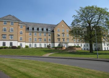 Thumbnail 2 bed flat for sale in Gynsills Hall, Stelle Way, Glenfield