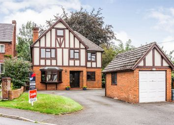 Thumbnail 6 bedroom detached house for sale in Fayre Oaks Green, Hereford