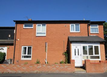 3 bed end terrace house for sale in Crown Street, Newton-Le-Willows WA12