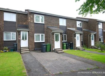 Thumbnail 2 bed terraced house for sale in Longfield Lane, Cheshunt, Waltham Cross