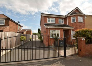 4 bed detached house for sale in Westgate Lane, Lofthouse, Wakefield, West Yorkshire WF3