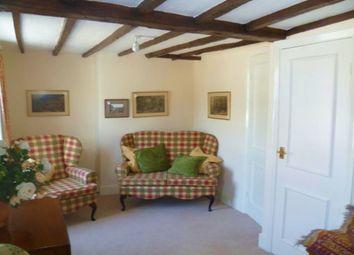 Thumbnail 3 bed flat to rent in Tarrant Street, Arundel