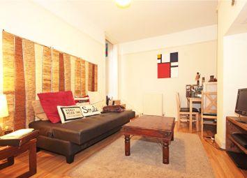 Thumbnail 1 bedroom flat to rent in Linden Road, Westbury Park, Bristol