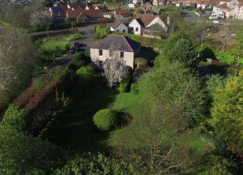 Thumbnail 3 bed detached house for sale in Gunsgreen Park, Eyemouth, Berwickshire