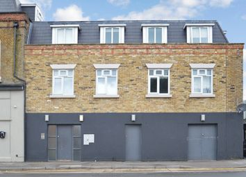 Thumbnail 2 bed flat to rent in Cyprus Place, London