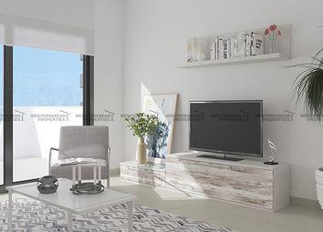 Thumbnail 2 bed apartment for sale in Los Arenales Del Sol, Alicante (City), Alicante, Valencia, Spain
