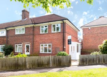 Thumbnail 2 bed terraced house to rent in Taverner Place, Marston, Oxford