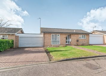 Thumbnail 2 bedroom detached bungalow for sale in Loder Avenue, South Bretton, Peterborough