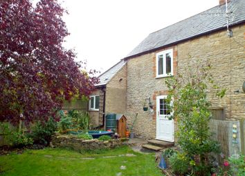 Thumbnail 2 bed semi-detached house for sale in Mallows Yard, Bozeat, Northamptonshire