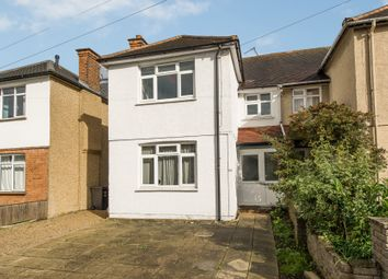 Thumbnail 3 bed semi-detached house for sale in Cotterill Road, Tolworth, Surbiton