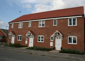 Thumbnail 3 bed property to rent in Fairbairn Way, Chatteris, Cambridgeshire