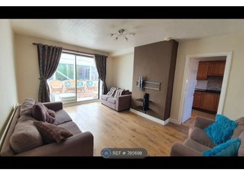 Thumbnail 3 bed semi-detached house to rent in Croftlands Road, Manchester