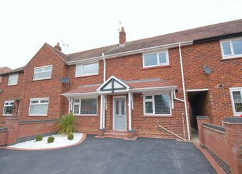 Thumbnail 3 bed property for sale in Acton Road, Crewe