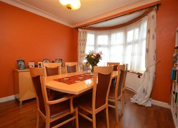 Thumbnail 4 bed terraced house for sale in Redbridge Lane East, Redbridge, Essex
