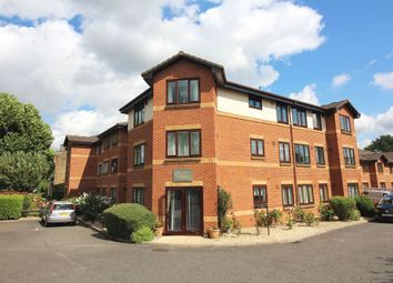 Thumbnail 2 bed flat for sale in Albany Place, Egham
