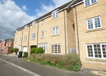 Thumbnail 5 bedroom town house for sale in Higney Road, Hampton Vale, Peterborough, Cambridgeshire