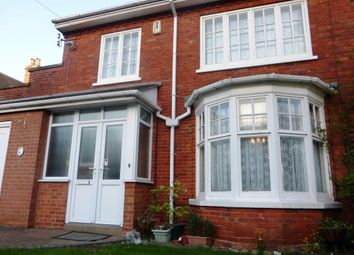 Thumbnail 4 bed semi-detached house to rent in Queensway, Lincoln