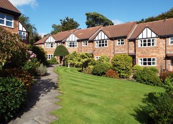 Thumbnail 2 bed flat for sale in Heaton Court Gardens, Chorley New Road, Bolton, Greater Manchester