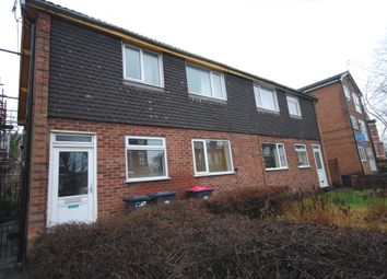 Thumbnail 2 bed flat to rent in Victoria Crescent, Eccles