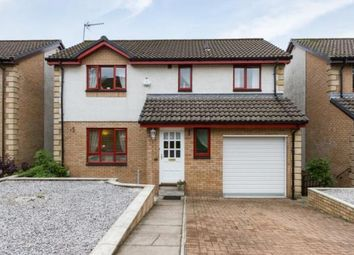 Thumbnail 4 bedroom detached house for sale in Oxgang Place, Kirkintilloch, Glasgow, East Dunbartonshire