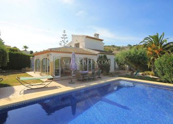 Thumbnail 4 bed villa for sale in Javea, Alicante, Spain
