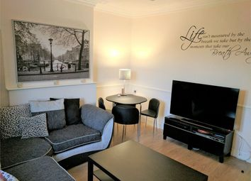 Thumbnail 1 bed flat for sale in Balsusney Road, Kirkcaldy, Fife