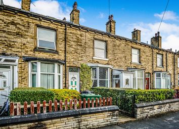 Thumbnail 4 bed terraced house to rent in Mitre Street, Marsh, Huddersfield