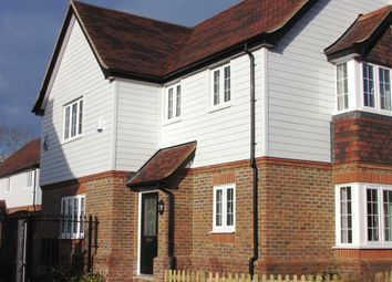Thumbnail 3 bed detached house for sale in Cranbrook Road, Hawkhurst, Kent