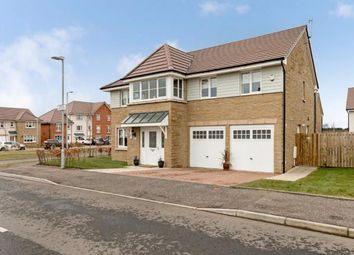 Thumbnail 5 bed detached house for sale in Foster Crescent, Troon, South Ayrshire, Scotland