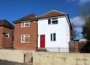 Thumbnail 3 bed detached house for sale in Connaught Road, Aldershot