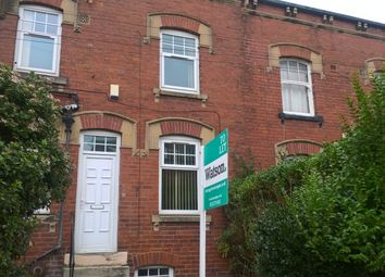 Thumbnail 2 bed terraced house to rent in Chapel Allerton, Leeds