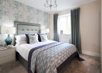 Thumbnail 4 bed detached house for sale in Station Road, Ansford