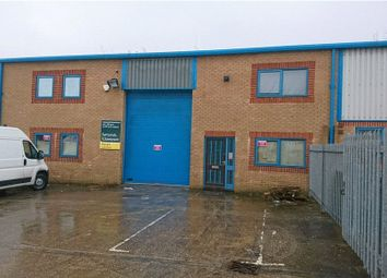 Thumbnail Light industrial to let in Blandford Heights, Blandford, Dorset