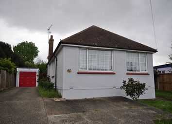 Thumbnail 2 bed detached bungalow for sale in Walton Road, Walton-On-The-Naze