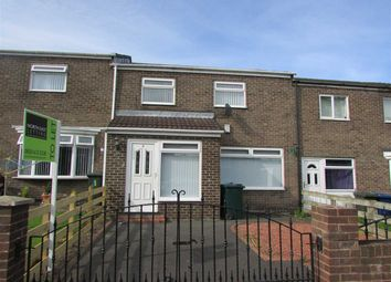 Thumbnail 3 bed semi-detached house to rent in Fairspring, West Denton, Newcastle Upon Tyne