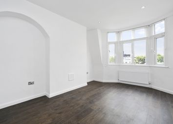 Thumbnail 1 bed flat to rent in Vicarage Parade, West Green Road, London