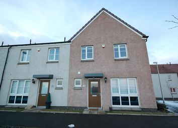 Thumbnail 2 bed end terrace house to rent in Whitehills Square, Cove, Aberden