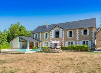 Thumbnail 5 bed villa for sale in Beauregard-De-Terrasson, Dordogne, France