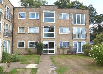 Thumbnail 2 bed flat for sale in Riseley Road, Maidenhead