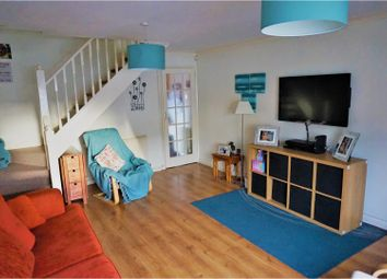 Thumbnail 2 bed semi-detached house for sale in Newgate Road, Sale