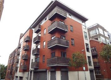 Thumbnail 1 bed flat for sale in Sharp Street, Manchester, Greater Manchester